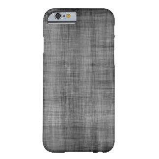 Paño gastado del Grunge Funda Para iPhone 6 Barely There
