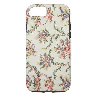 Paño tejido para la reina Marie Antonieta en el Funda iPhone 7