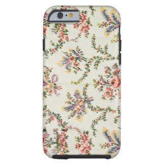 Paño tejido para la reina Marie Antonieta en el Funda Resistente iPhone 6