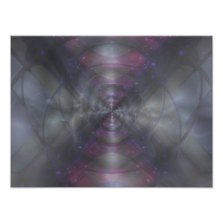 Panoply of Light and Sound Poster