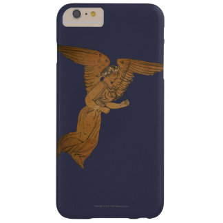 Panoply - The Greek Goddess Nike in Flight Barely There iPhone 6 Plus Case