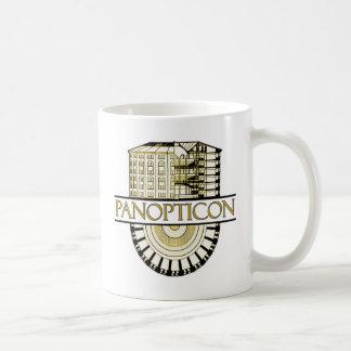 Panopticon Taza Clásica