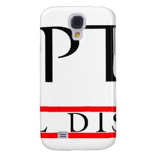 PANOPTIKON - Industrial Discotheque Samsung Galaxy S4 Cases