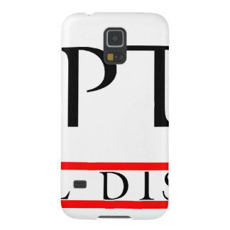 PANOPTIKON - Industrial Discotheque Galaxy S5 Covers