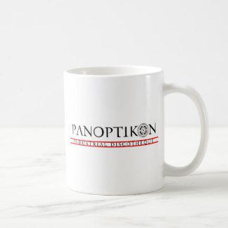 PANOPTIKON - Industrial Discotheque Coffee Mugs