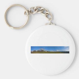 Panorama 3 keychain