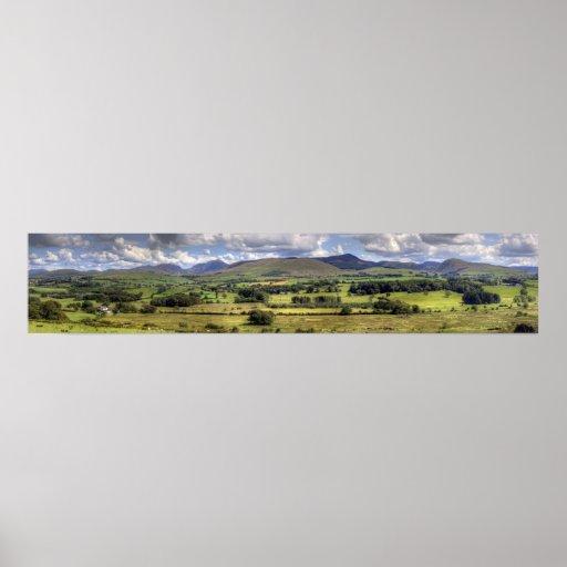 Panorama 8 posters