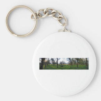 Panorama 9 keychain