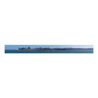 Panorama amplio adicional de San Francisco Impresiones Fotograficas