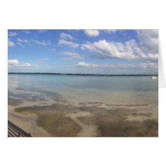 Panorama at Clearwater, FL Card