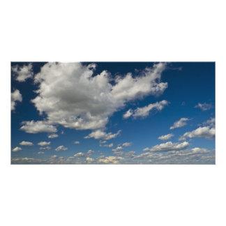panorama card