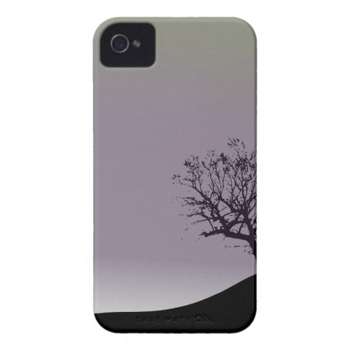 panorama Case-Mate blackberry case