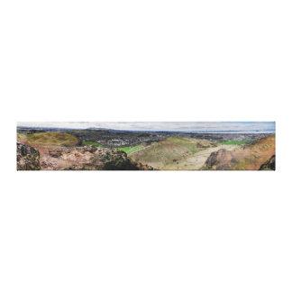 Panorama de Edimburgo Escocia de Seat de Arturo Lona Estirada Galerías