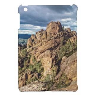 Panorama del monumento nacional de los pináculos iPad mini carcasas