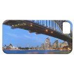 Panorama del puente de puerto de Sydney, ópera de  iPhone 5 Coberturas