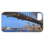 Panorama del puente de puerto de Sydney, ópera de iPhone 5 Carcasas