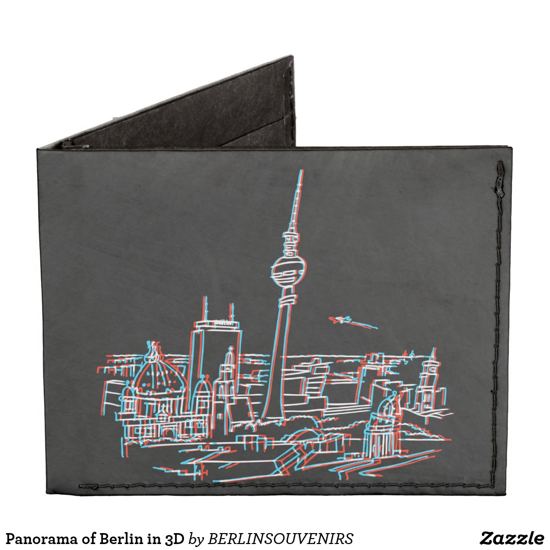 Berlin Wallets