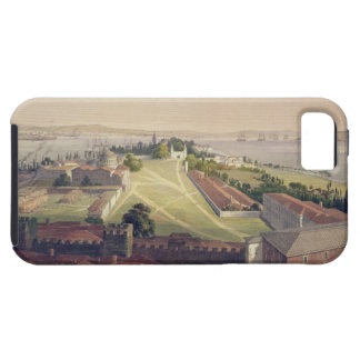 Panorama of Constantinople, plate 22 from 'Aya Sof iPhone 5 Cover