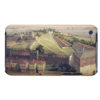 Panorama of Constantinople, plate 22 from 'Aya Sof iPod Touch Case