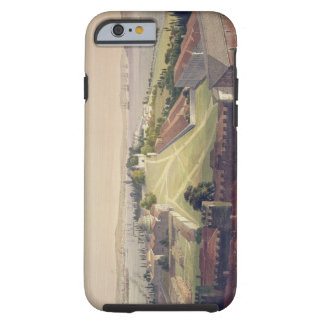Panorama of Constantinople, plate 22 from 'Aya Sof Tough iPhone 6 Case