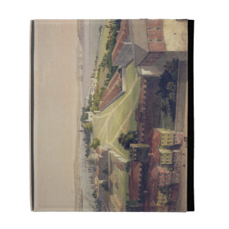 Panorama of Constantinople, plate 22 from 'Aya Sof iPad Case
