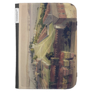 Panorama of Constantinople, plate 22 from 'Aya Sof Kindle Cases
