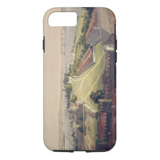 Panorama of Constantinople, plate 22 from 'Aya Sof iPhone 7 Case