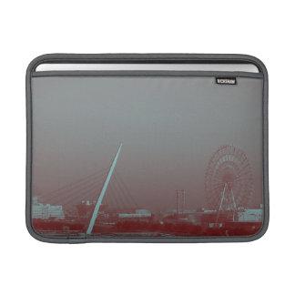 Panorama of Tokyo MacBook Sleeve