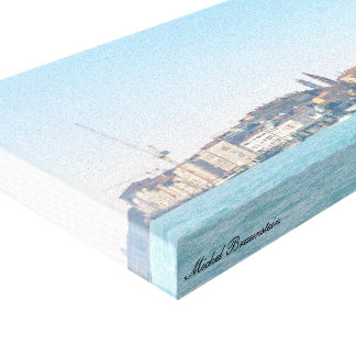 Panorama of Venice, Italy - Canvas