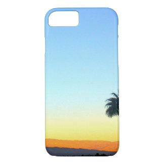 Panorama Palms iPhone 7 Case