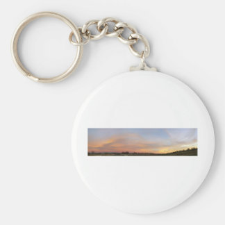 Panoramic 2 keychain
