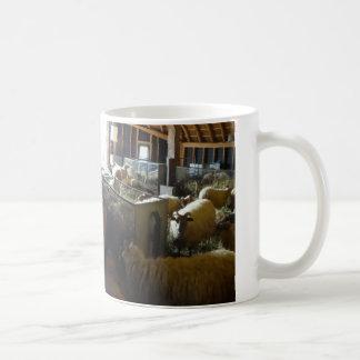 Panoramic Scheep Mug