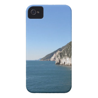 Panoramic view from Portovenere Case-Mate iPhone 4 Case