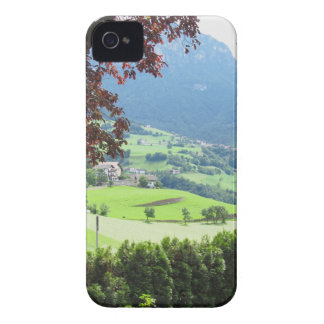 Panoramic view iPhone 4 cover