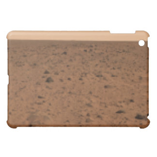 Panoramic view of Bonneville Crater Cover For The iPad Mini