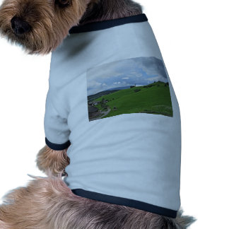 Panoramic view of Castelrotto T-Shirt