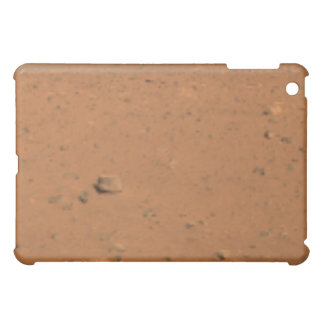 Panoramic view of Mars 10 iPad Mini Covers
