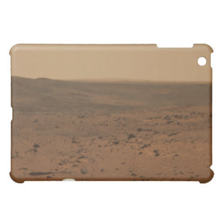 Panoramic view of Mars 4 iPad Mini Case