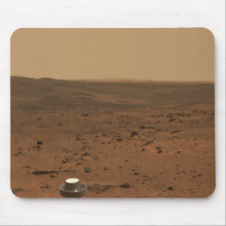Panoramic view of Mars 4 Mouse Pad