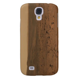 Panoramic view of Mars 4 Samsung Galaxy S4 Case