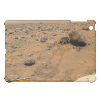 Panoramic view of Mars 5 Case For The iPad Mini