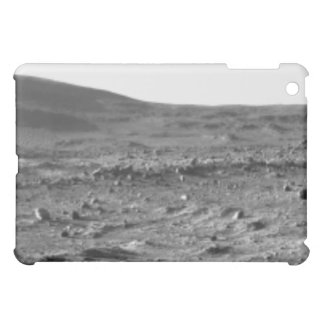 Panoramic view of Mars 6 iPad Mini Cover