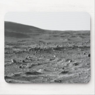 Panoramic view of Mars 6 Mouse Pad