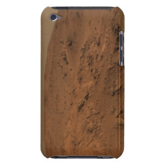 Panoramic view of Mars 7 Barely There iPod Cases