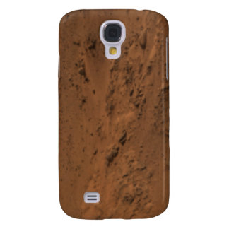 Panoramic view of Mars 7 Galaxy S4 Case