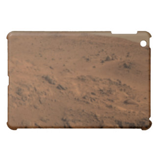 Panoramic view of Mars 7 iPad Mini Cases
