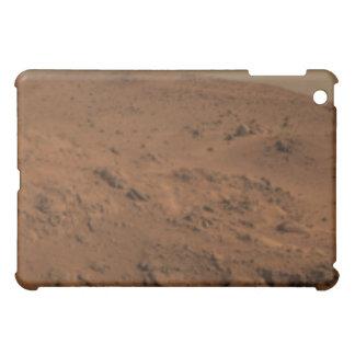 Panoramic view of Mars 7 iPad Mini Cases