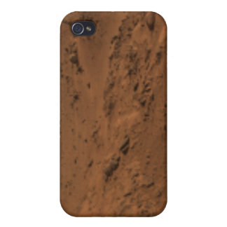 Panoramic view of Mars 7 iPhone 4 Covers