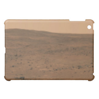 Panoramic view of Mars 8 iPad Mini Cases