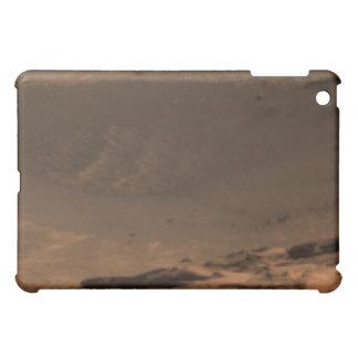 Panoramic view of Mars 9 iPad Mini Covers